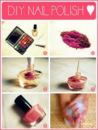 how to make homemade clear coat nail polish nail art ideas