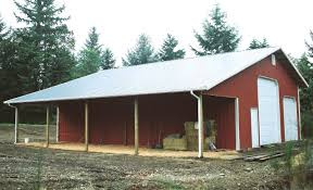 How To Build A Pole Barn Plans by Pole Barn Archives Hansen Buildings
