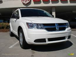 Dodge Journey 2010 - 2010 dodge journey se in stone white 225074 jax sports cars