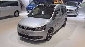 volkswagen caddy 2015 volkswagen caddy edition 30 exterior and interior in 3d youtube