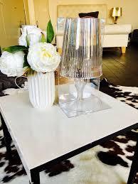 Kartell Table Lamp Kartell Table Lamp Crystal Take In Islington London Gumtree