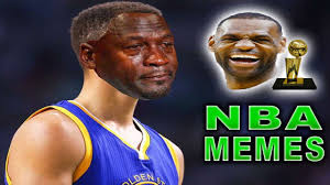 Finals Meme - nba finals 2016 funniest memes compilation lebron james vs