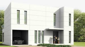 siete ventajas de casas modulares modernas y como puede hacer un uso completo de ella casas modulares prefabricadas oficinas locales comerciales