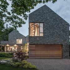 Canadian Houses Architecture And Design In Ontario Dezeen