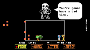 You Re Gonna Have A Bad Time Meme - ducks lli r hr you re gonna have a bad time hr 11 your gonna