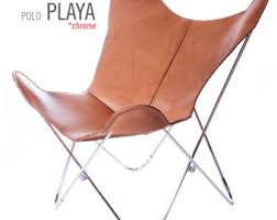 Bkf Chair Bkf Butterfly Chair Premium Leather And Metal Frame