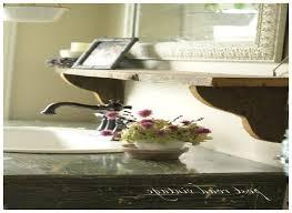 Bathroom Shelf Over Sink Outstanding Kitchen Over Sink Shelf Organizer Photo Inspirations