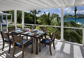 the beach house luxury villa in usvi exceptional villas