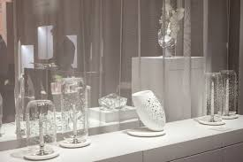 atelier swarovski u0027s new home decor collection is full of dazzling