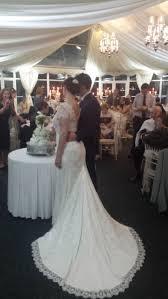 bespoke wedding dresses helen rhiannon designer label bespoke bridal gowns