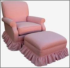 Pink Rocking Chair For Nursery Baby Nursery Rocking Chair Chairs Home Design Ideas