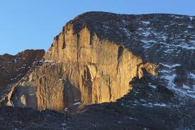 longs peak north face 1 19 2013 photo albums summitpost