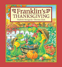 franklin s thanksgiving lexile find a book metametrics inc