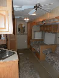 Forest River 5th Wheel Floor Plans 2006 Forest River Wildcat 27bhwb Fifth Wheel Owatonna Mn Noble Rv