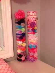 headband organizer how to make a headband display aol image search results