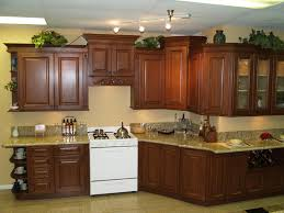 Light Birch Kitchen Cabinets Furniture Birch Kitchen Cabinets With Granite Material And Three