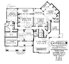 Cottage Style Home Floor Plans Best 25 Craftsman Style House Plans Ideas On Pinterest Bungalow