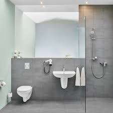 bright bathroom interior with clean minimalistic bathroom interior that allows you to free your