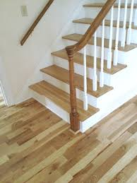 Hardwood Flooring On Stairs How To Save Thousands On Hardwood Flooring Noting Grace