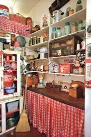 Cottage Kitchen Curtains by 25 Best Gingham Curtains Ideas On Pinterest Family Room