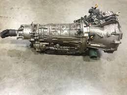 subaru automatic transmission jdm ez30 tribeca awd automatic transmission