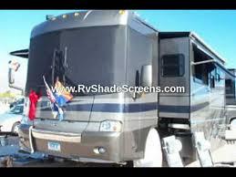 Rv Awning Shade Screen Rv Sun Shades Rv Shade Screens Rv Solar Shade Screens Motorhome