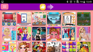 kids games box android apps on google play