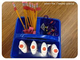 what the teacher wants the borrow bucket