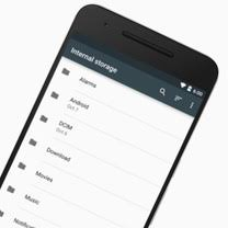 how to access files on android 6 0 marshmallow how to access the built in file manager