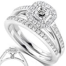 overstock bridal sets 89 best jewelry wedding engagement rings images on