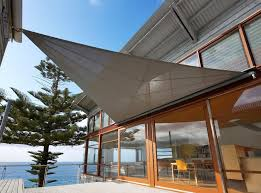 Sail Canopy Awning Outrigger Awnings U0026 Sails In Brookvale Sydney Nsw Shades