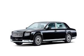 classic toyota 2018 toyota century updates a formal japanese classic top10cars