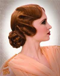 vintage hair spellbound the lost of vintage hair cameron