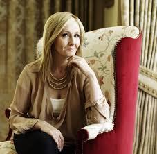 Die K He Joanne K Rowling Pseudonym Ausplauderer Zu Geldstrafe Verurteilt