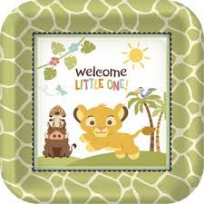 lion king baby shower supplies party supplies where birthdays are treasured lion king baby