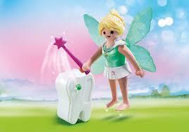 tooth fairy 5381 playmobil usa