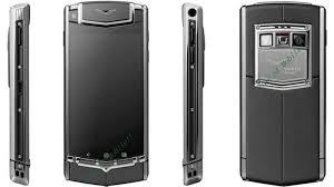 vertu phone formerly nokia owned luxury brand vertu may soon launch an android