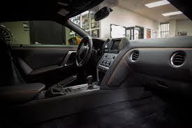Nissan Gtr Interior - titan motorsports blog nissan gtr leather