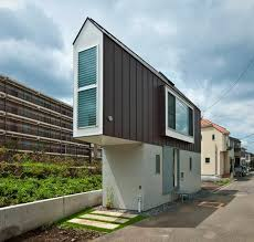small home design japan this narrow house in japan looks tiny only from outside