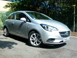 used vauxhall corsa cars for sale motors co uk
