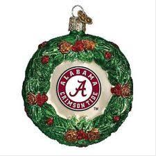 of alabama ornaments ebay