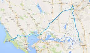 Fort Bragg Map Point Reyes To Fort Bragg Sun 17th May 2015 U2014 Ned Martin U0027s Journal