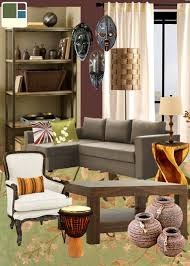 African Themed Room Ideas by African Inspired Living Room Ideas Nakicphotography
