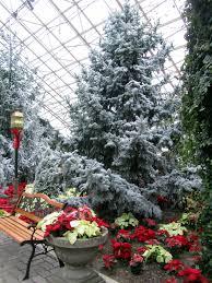 Botanical Garden Fort Wayne Islandscapes Foellinger Freimann Botanical Conservatory
