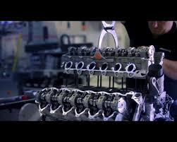 pagani engine future strategy for mercedes v 12 engines germancarforum