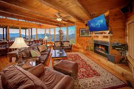 Cabins For Rent by Fireflies In The Night 74 Natural Retreats