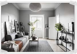 interior home spaces beautiful small spaces solutions in a scandinavian home tour