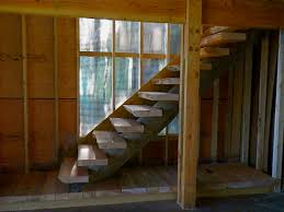 rustic stairs photos hgtv with natural wood walls and stained
