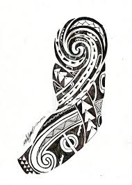 water tribal tattoo pictures to pin on pinterest tattooskid