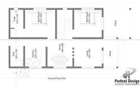 contemporary home floor plans simple contemporary home design u2013 kerala home design